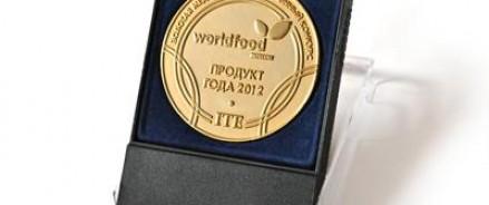 Международная выставка питания в Москве World Food Moscow