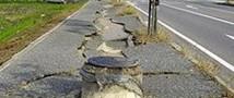 Число погибших от землетрясения достигло 72 человек