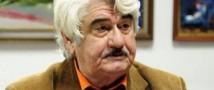 Умер известный российский актер Олег Хабалов