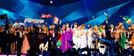 Участница Евровидения от России Дина Гарипова «стоит» 20 евро