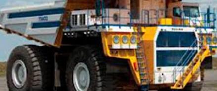 Выставка Горное оборудование, добыча и обогащение руд и минералов