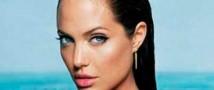 Анджелине Джоли удалили грудь