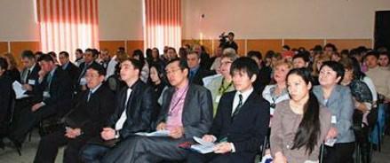 III Международная конференция «Филология и культурология: современные проблемы и перспективы развития».
