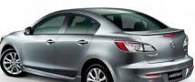 Mazda3 – первые фото