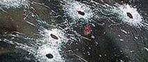 Во время обстрела погиб полицейский