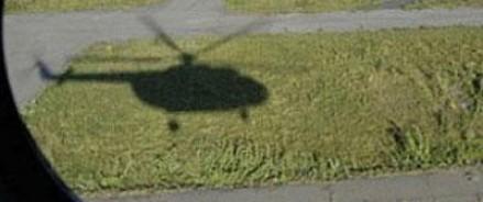Минобороны не хотят летать на вертолетах с электронным управлением