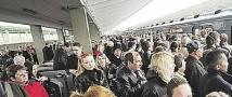 Закроют станцию метро «Выхино»