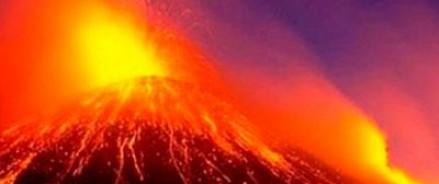 Извержение вулкана забрало жизнь пятерых человек