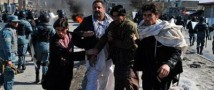 В Пакистане взлетел в воздух полицейский участок