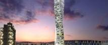 В Дубае построено самое высокое в мире здание