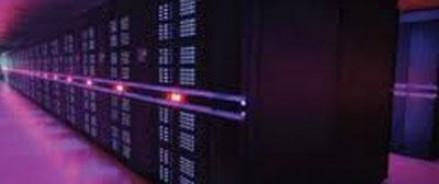 Назван самый мощный в мире компьютер
