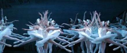 В Мариинском театре впервые показали балет в 3D