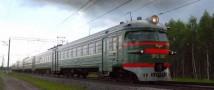 Самарское пригородное железнодорожное сообщение