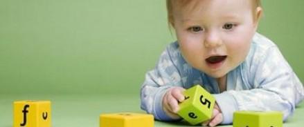 Когда учить ребенка английскому?