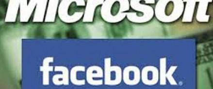 Facebook и Microsoft рассказали о количество запросов со стороны властей
