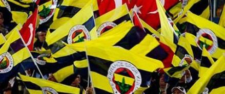 Турецкий ФК «Фенербахче» лишен права на участие в еврокубках