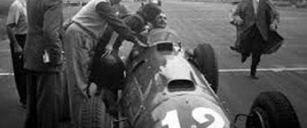 Скончался легендарный гонщик