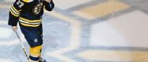 Малкин в игре сломал ногу форварду «Бостона»