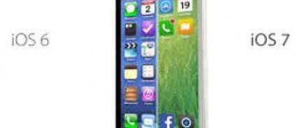 Apple представила iOS 7