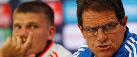 Фабио Капелла готов привести к победе сборную России