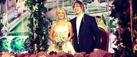 Лера Кудрявцева вышла замуж и поделилась интимным фото