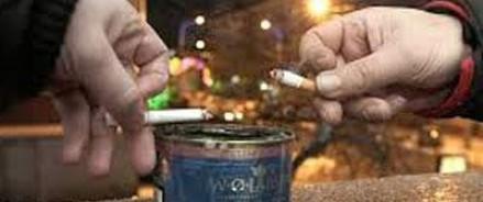 У курильщиков будут отдельные камеры