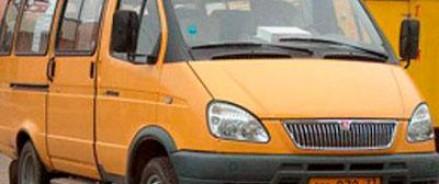 «Кодекс вежливости» для водителей маршруток создали на Украине