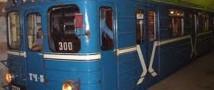 Очередной сбой в Московском метро