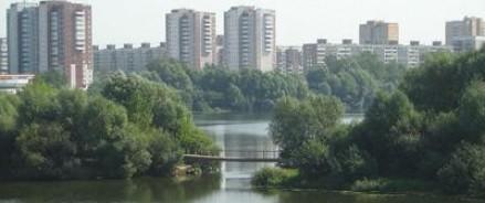 Объявлены самые чистые и самые грязные города России