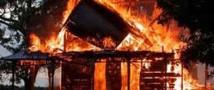 В Иркутске погибли четверо детей