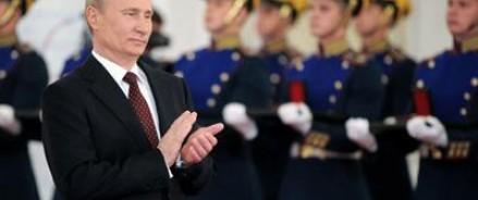 Объявлены лауреаты Госпремии России