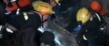 В результате взрыва в китайском ресторане пострадало 150 человек