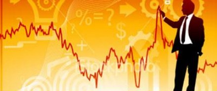 Слабый рост закрывает российский фондовый рынок