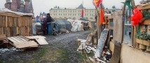 Вместо гостиницы «Россия» построят парк, стоимостью 10 млрд. руб