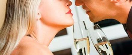 Пары, которые встретились в сетях интернета, значительно прочнее