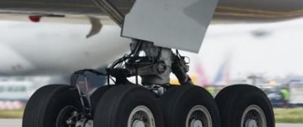 12 перелетов совершил труп в шасси самолета