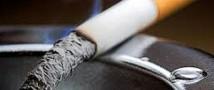 Сигареты дорожают медленно