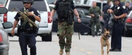 Стрельба в Санта-Монике: 6 погибших