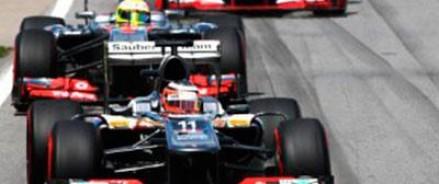 Судья «Формулы 1» погиб под колесами трактора