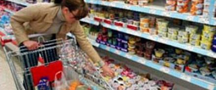 Цены на товары в магазинах россиян не сильно волнуют