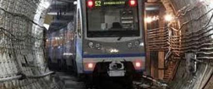 Погиб машинист в московском метро
