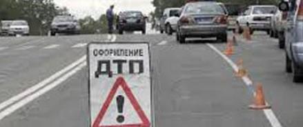 Крупное ДТП в Казахстане привело к гибели жителей России и Казахстана