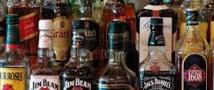 На Сахалине арестована тонна контрафактного алкоголя