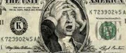Центробанк снизил курс евро
