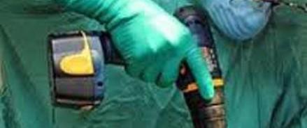 В Кишиневе детей оперировали строительными инструментами