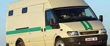 В Москве убит охранник инкассаторской машины