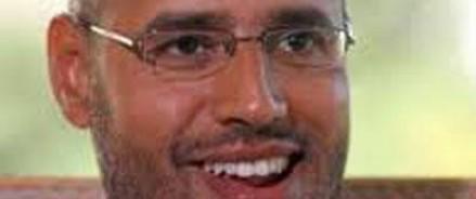 Сына Каддафи хотят казнить