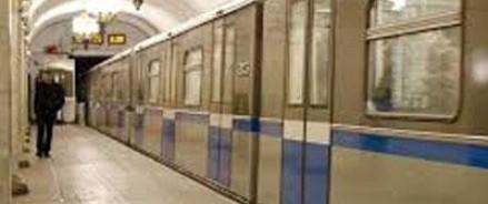 На станции «Кузьминки» пенсионерка бросилась под поезд