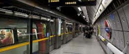 Под колесами метро погибла Бриони Макробертс