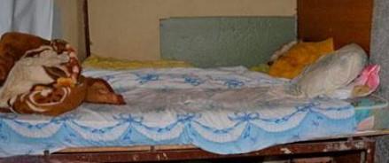 В подвале РАН обнаружено общежитие для мигрантов
